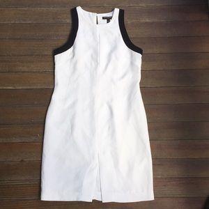 Banana Republic- White Dress Size 2